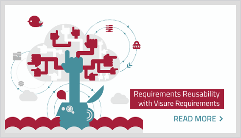 Requirements Reusability