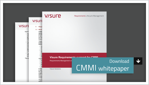 Download CMMI Whitepaper