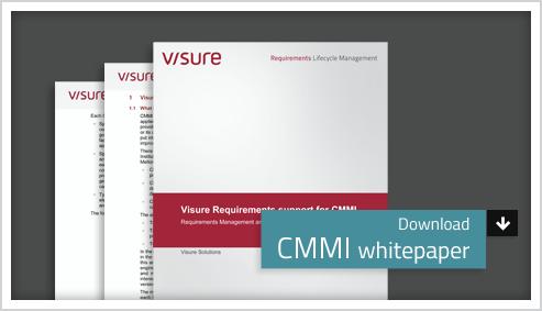 Download CMMI Whitepaper