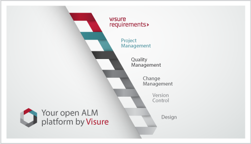 Your open ALM platform by Visure