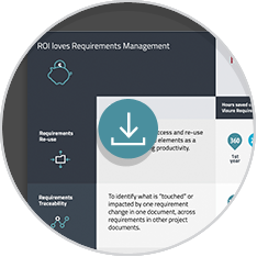 Business Benefits of Effective Requirements Management