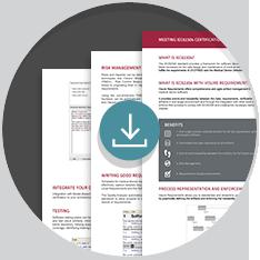 IEC 62304 process support