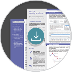 Quality Analyzer Product Sheet