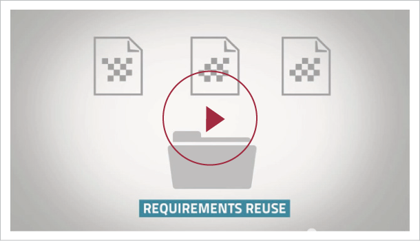 requirements reuse