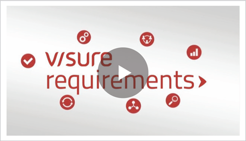 Visure Requirement Video
