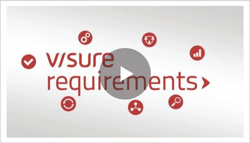 Visure Requirement Video