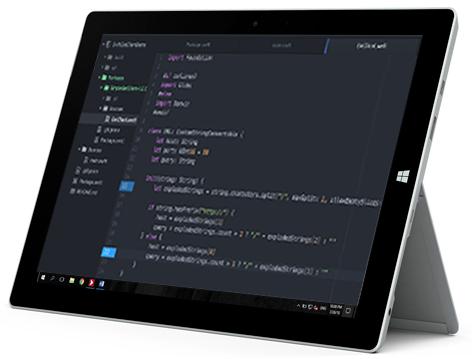 Visure-source-code-integration