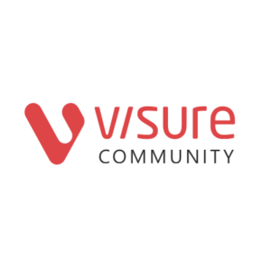 Visure Community logo